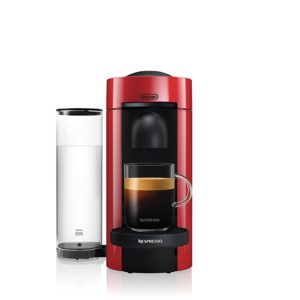 Coffee maker not from China - Nespresso VertuoPlus