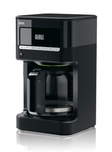 Braun German coffee maker Brand