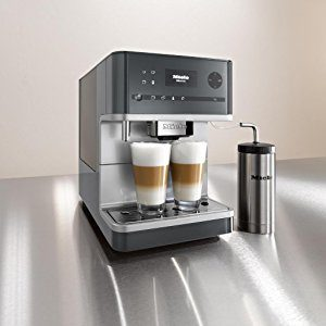 Countertop Coffee System German made Coffee Machine