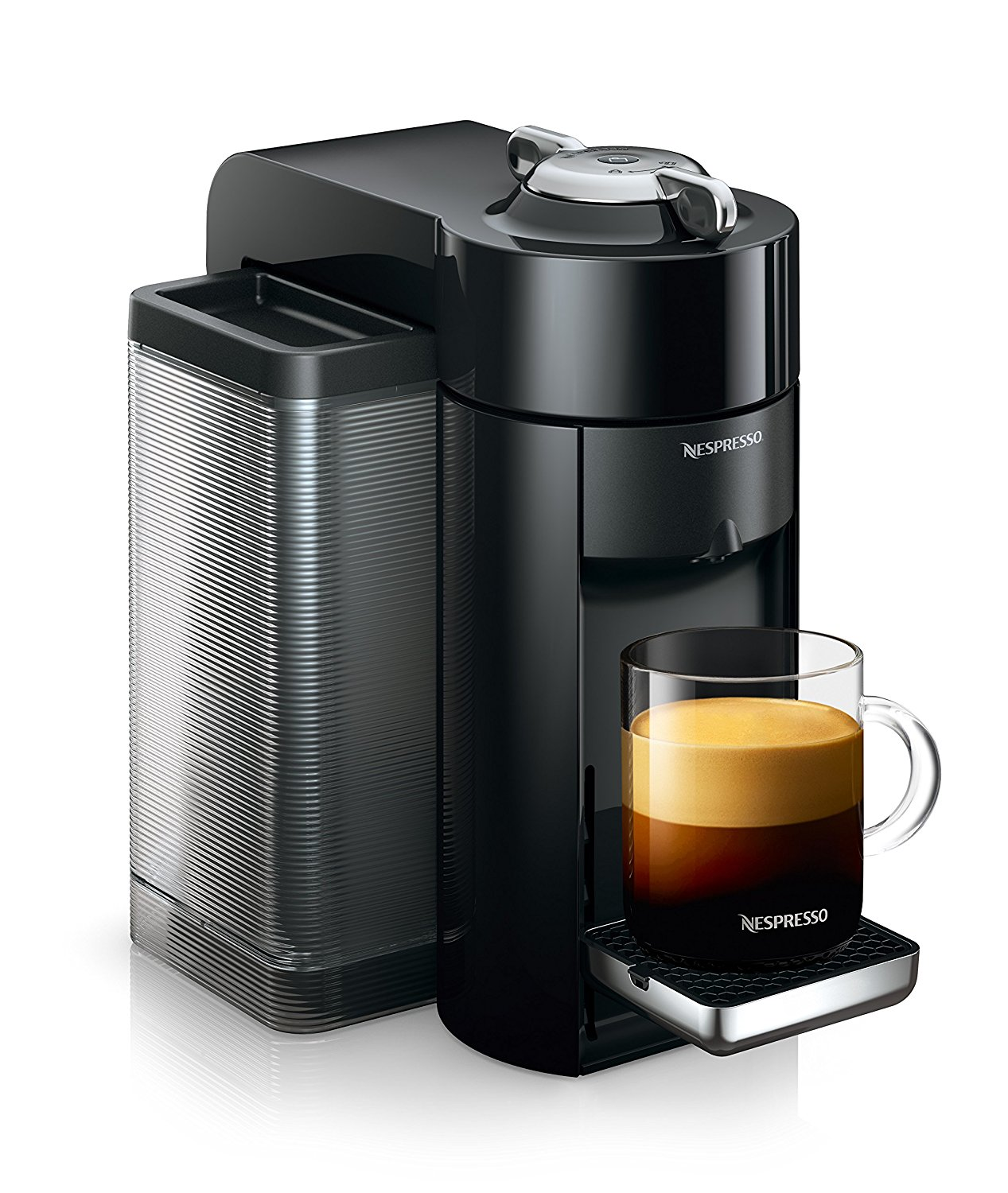 Nespresso Evoluo Vs Evoluo Deluxe Coffee Supremacy