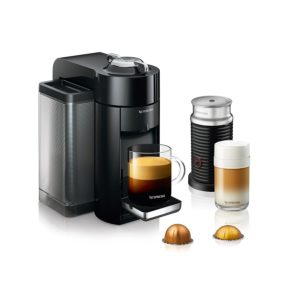 Nespresso Evoluo or Evoluo Deluxe? Which Nespresso machine to buy?