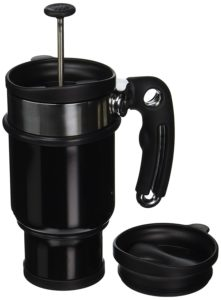 Planetary Design travel french press cup