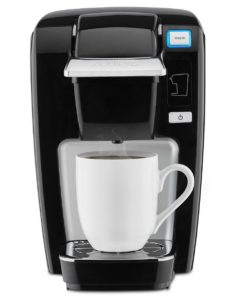 What is the smallest Keurig coffee machine on market?