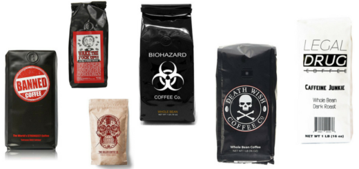 Elephant Poop Coffee - Coffee Supremacy