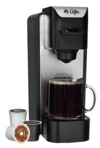 Mr. Coffee Bvmc-SC100-2 Coffee Maker