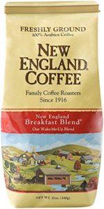 New England Breakfast Blend Coffee