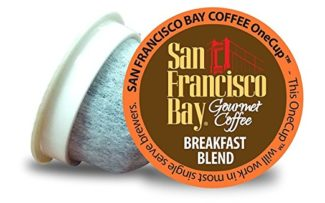 San Francisco Bay OneCup, Breakfast Blend