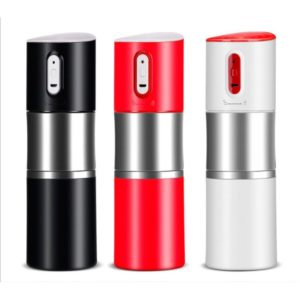 MegApple USB Charge Electric Coffee grinder