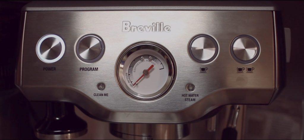 What is the best espresso maker under 500 dollars