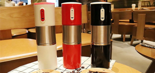 What is the best rechargeable cordless coffee grinder?