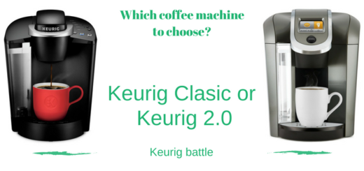Which Keurig model to choose? Keurig 2.0 or Keurig coffee maker from classic series? Find out fast