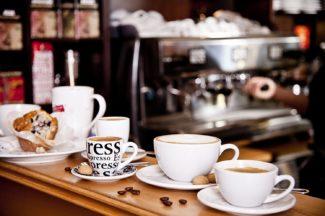 Konitz Coffee Bar Cappuccino Cups